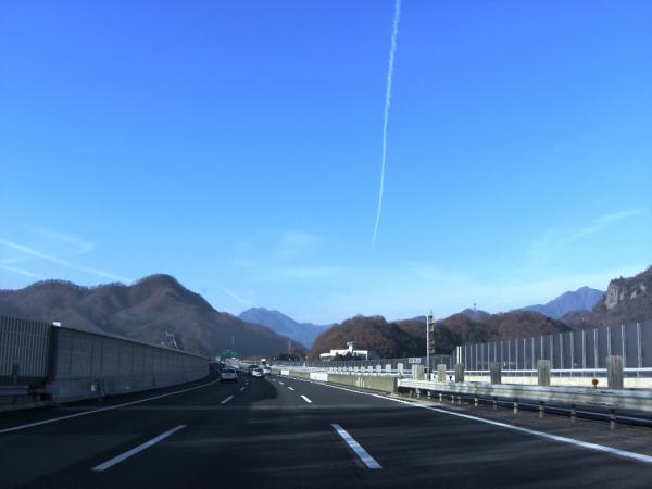 CIMG1553飛行機雲