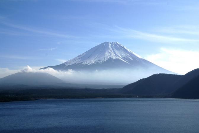 DSC05293富士山本栖湖