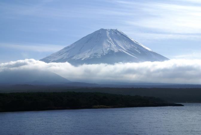 DSC05245富士山本栖湖