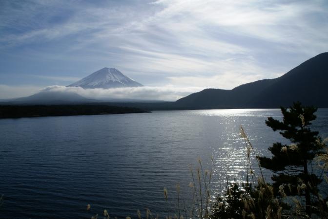 DSC05248富士山本栖湖