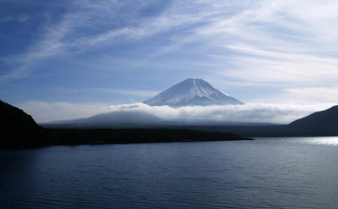 DSC05242富士山本栖湖