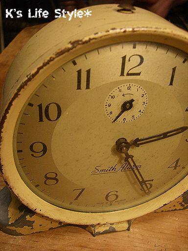 スミス時計a