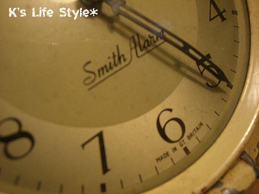 スミス時計