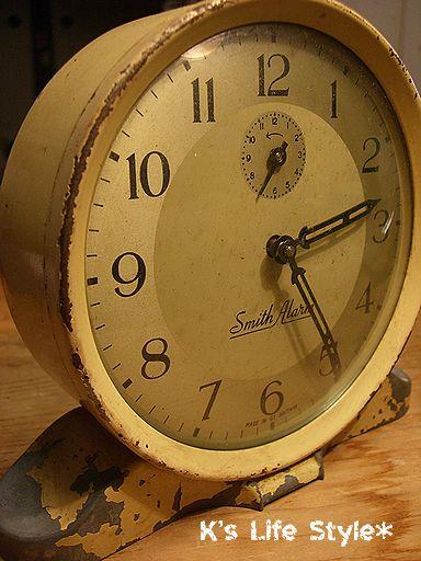 スミス時計b