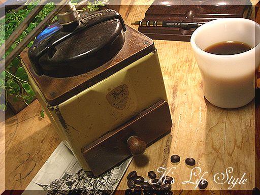 プジョー コーヒーミル