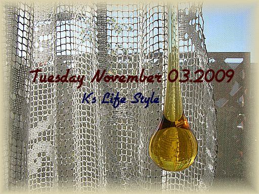 11月3日文化の日