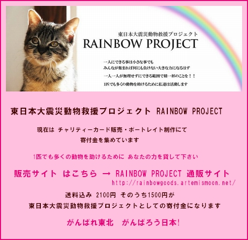 レインボウプロジェクト