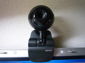 スカイプのカメラ