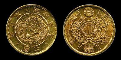 加納 金貨