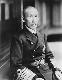 加藤友三郎