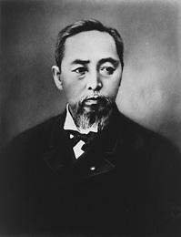 山田 顕義