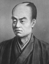 肖像画(エドアルド・キヨッソーネ画)