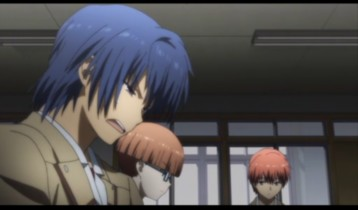 Angel Beats! 第9話「In Your Memory」3