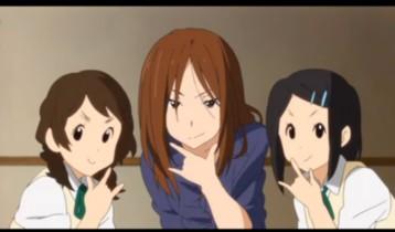 けいおん!! 第10話「先生!」 3