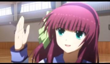 Angel Beats! 第13話(最終回)「Graduation」3