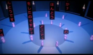 あそびにいくヨ! 第1話「ちきうにおちてきたねこ」3