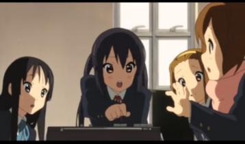 けいおん!! 第23話「放課後!」 3