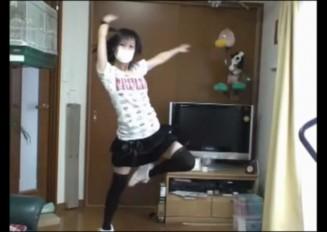 【こずえ】LOVE & JOYを踊ってみた【10年桜】