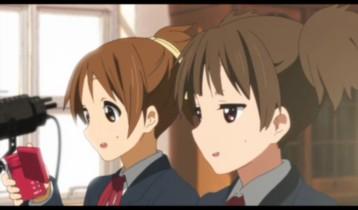 けいおん!! 第25話「番外編 企画会議!」 4