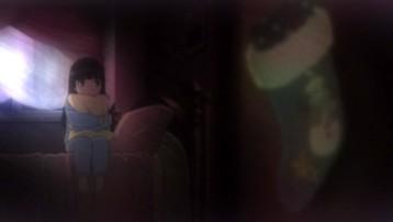 アマガミSS 第24話「絢辻詞編 最終章 ヤクソク」 2