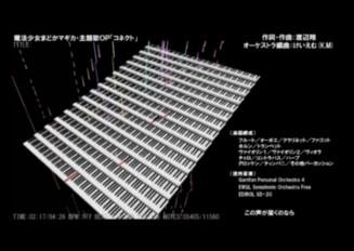 【オーケストラアレンジ】魔法まどか☆マギカOP「コネクト」Full Size