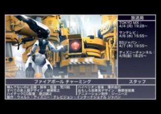 2011年 春アニメ紹介