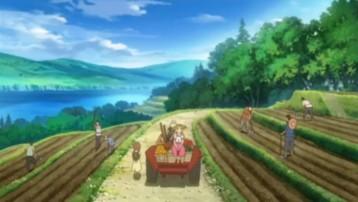 フラクタル 第11話(最終話)「楽園」5