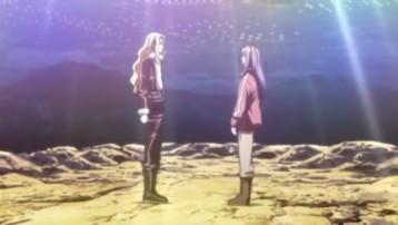 レベルE 第13話(最終話)「Full moon...!」5