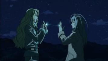 レベルE 第13話(最終話)「Full moon...!」4