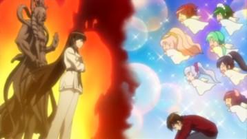 神のみぞ知るセカイII 第1話「一花繚乱」3