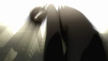 Steins;Gate-シュタインズ・ゲート- 第2話「時間跳躍のパラノイア」2