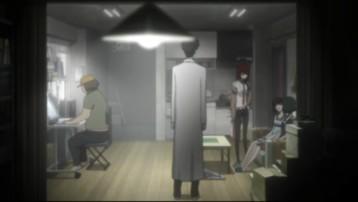 Steins;Gate 8話「夢幻のホメオスタシス」5