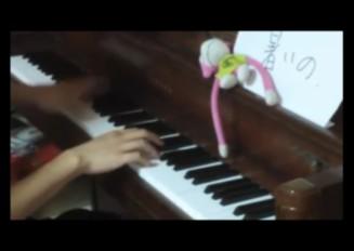 「おジャ魔カーニバル!!」を弾いてみた【ピアノ】