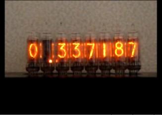 【Steins;Gate】ダイバージェンスメーター