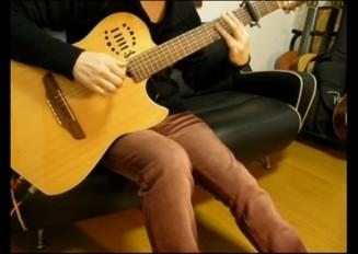 【カードキャプターさくら】プラチナをソロギターで【菅野よう子】