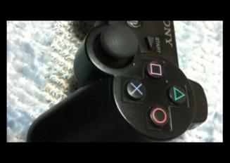 【音フェチ】 PS3 コントローラー クリック音