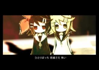 【鏡音リン】嘘つきベティ【オリジナル・フルサイズ!】