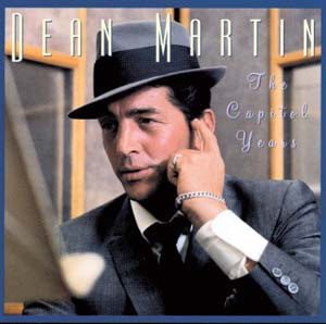 dean martin capitol years
