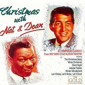 christmas with nat cole and dean martin