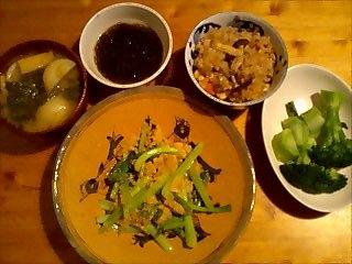 chinngennsai tamago