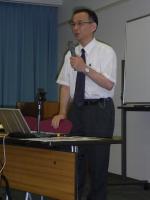 NNFP 安田先生