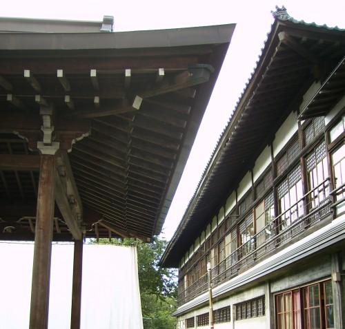 小樽市 能楽堂 4