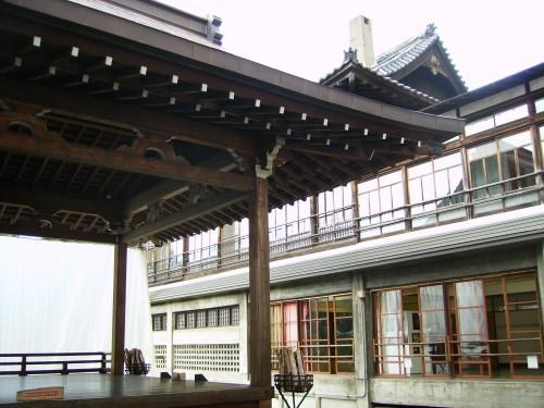 小樽市 能楽堂 3