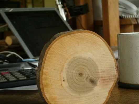木の素材屋さんイメージ