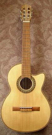 菊ギター第14号弾き比べ