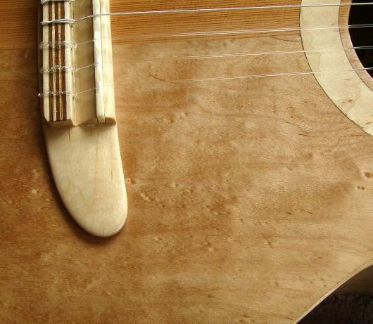 完成表板板屋楓目アップ 聞くギター第15号