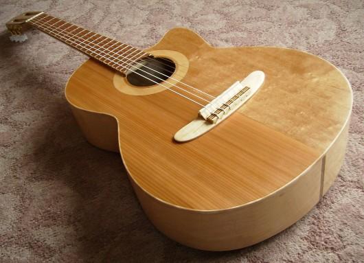 完成表したから全体 菊ギター第15号