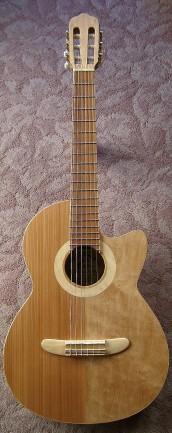 菊ギター第15号弾き比べ