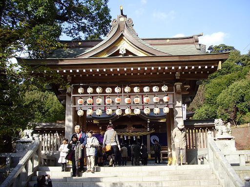 春日神社②