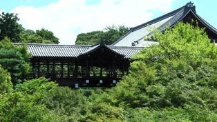2009.8.14 東福寺
